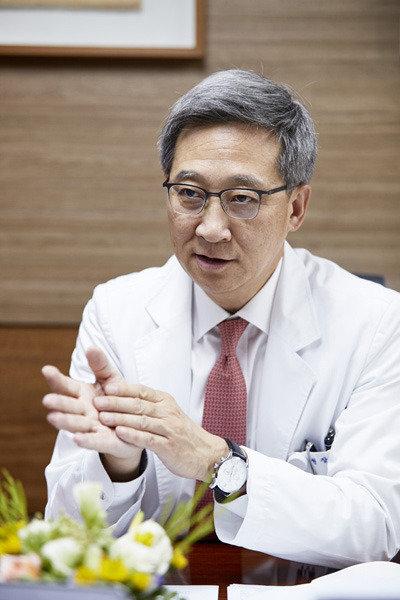 """""""'최첨단'과 '융합'으로 의료혁신 이끈다"""""""