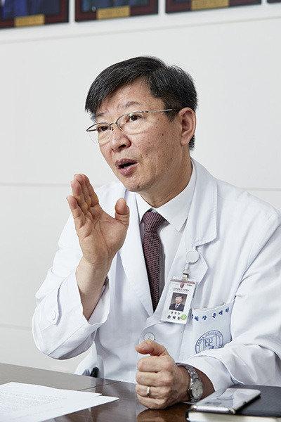 """""""융합의 힘으로 국내외 의료시장 진출"""""""