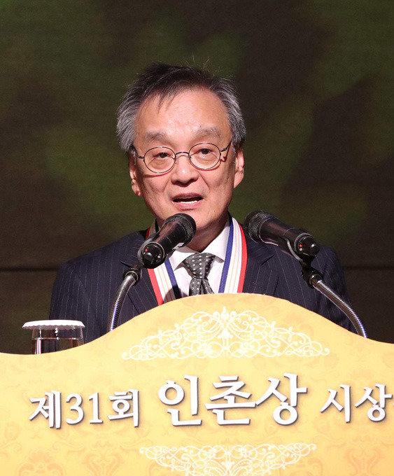 한국 클래식음악 수준 높인 세계 바이올린계의 스승