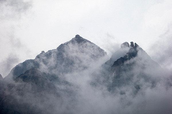 지호영 기자의 하루 산행: 북한산 국립공원