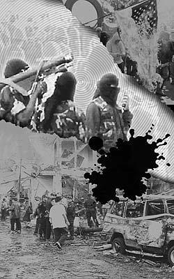 '테러와의 전쟁' 제 3전선은 동남아시아