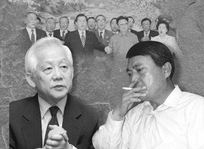 남북 정상회담 성사시킨 권병현·최수진 베이징 비밀접촉 내막