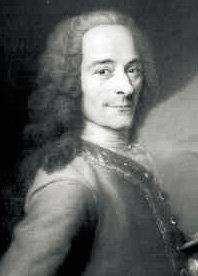 최초의 지식인, 사상의 순교자 볼테르의 '톨레랑스'