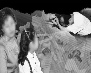 아동 성폭행 피해가족들의 그 후