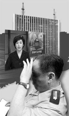 강남서 형사과장 직위해제로 본 경찰과 언론의 관계