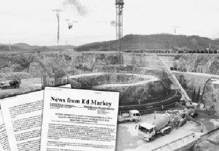 미 하원, '北 경수로사업 영구폐기' 법안 통과시켰다