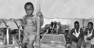 살육·방화·약탈·강간… 잔혹한 전쟁범죄의 표본