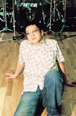 21세기 한국 록음악의 최전방 윤도현 밴드