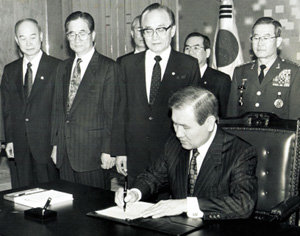 1992년 비핵화공동선언, 한국은 북한에 속았다