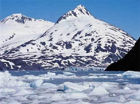 알래스카 산악국립공원