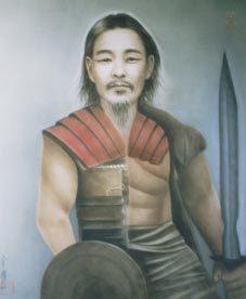 고대 유럽 호령한 훈족 수장 아틸라는 한민족