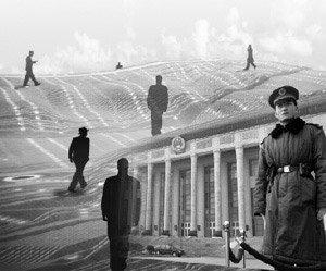 """""""나는 한국으로부터 버림받은 중국의 로버트 김"""""""
