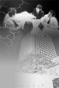 '외교부 핵폭풍' 막전막후