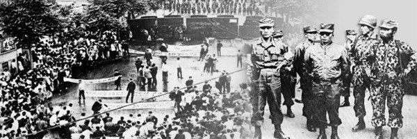 '박정희 축출'다짐했던 미국, 베트남 파병 대가로 정권 보장