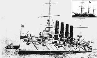 1904년 러일전쟁 서막 연 제물포해전