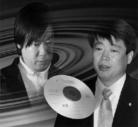 신계륜 의원·'굿머니' 김영훈 전 대표 대화녹음 CD 全文