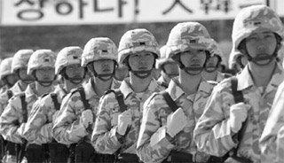 '진퇴양난' 이라크 파병