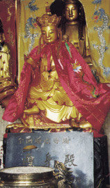 한국 불교 통해 본 중국문화