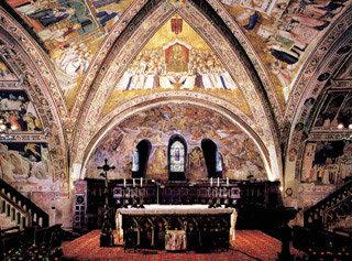 청빈의 성인 숨결 어린 아시시(Assisi)