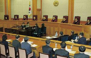 탄핵심판 주심 주선회 재판관 묘한 발언