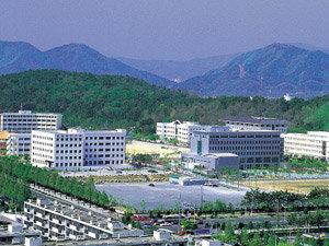 신기술 인력양성 메카 창원전문대학교
