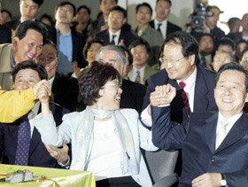 4·15 총선 통해 본 한국사회의 변화