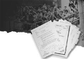 글라이스틴의 고뇌와 한 선교사의 현장기록