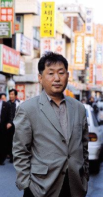 재외동포 돕는 '아이러브코리아' 운영자 신영성