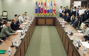 미국의 동아시아 군사전략과 한국의 딜레마