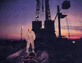 '시베리아 석유자원 확보' 무산 위기