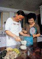 당뇨 名醫 허갑범 원장의 야채비빔밥