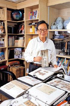책자 속에 숨쉬는  헤아릴 수 없는 가치|김성환