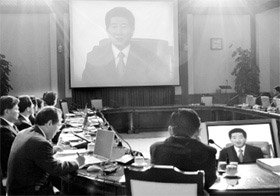 참여정부 시스템 개혁