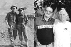 한국전 호주 소년병 론 캐시맨의 인생유전
