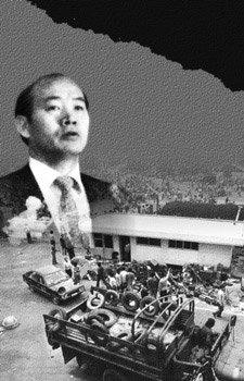 전두환, 정권 승인 대가로 美에 핵포기, 전투기 구매 약속