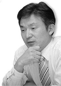 한나라당 '40대 기수론'의 주역 원희룡 의원