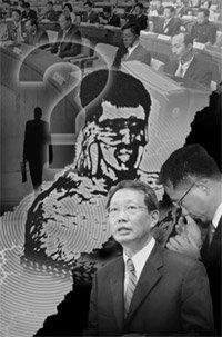 국회 국정감사 통해 본 김선일 사건 미스터리