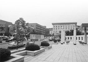 산학협력 중심대학의 전형 창조하는 한밭대학교