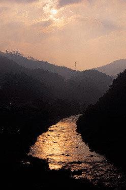 짙푸른 원시림 속 안식처  강원도 인제·양구