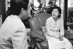건국 이후 첫 여성 대법관 된 김영란 판사