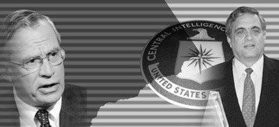 도마 오른 美 CIA의 정체성