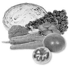 웰빙과 항암, 일거양득 식단 짜기
