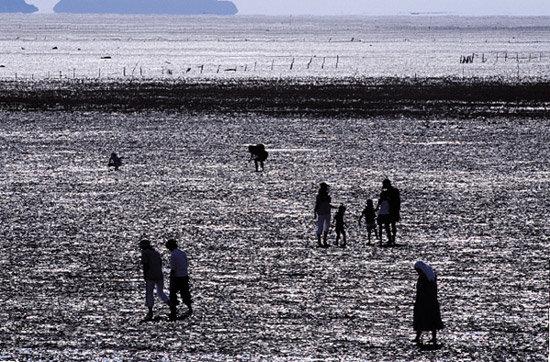 4000년을 유람하는 섬  강화도·석모도