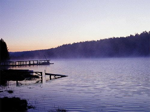 지구촌 최고 청정수 중앙시베리아 바이칼湖
