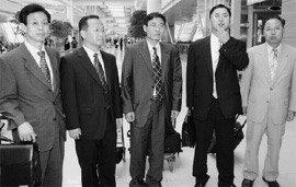 열린우리당 우원식 의원의 '김선일 사건 감사' 칼날 비판