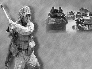 美 이라크 침공은 '실패한 전쟁'