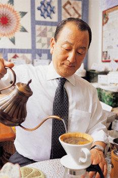 色·聲·香·味·觸·法 아우르는 萬有의 음료|유영구