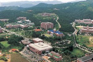 세계화·특성화로 혁신 거듭하는 계명대학교