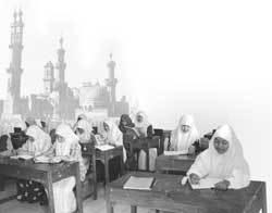 르네상스의 지적 기반을 만든 이슬람학문