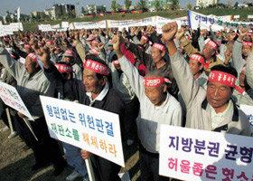 헌법학자들의 헌법재판소 진단